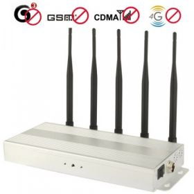 Cell Phone Signal Network Jammer