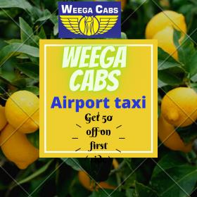 WEEGA CABS AIRPORT TAXI