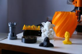 3D Printing Online India