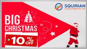 Christmas Offer on Website Design and Development