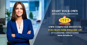 ITCT Computer Education Franchise | Franchise Business India