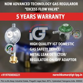Gas Regulator |LPG Gas Regulator