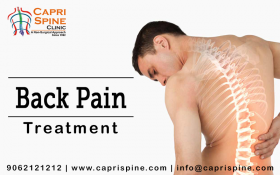 backpain treatment