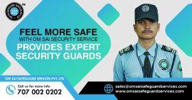 Security Services In Pimpri Chinchwad