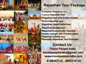 Rajasthan honeymoon  packages, Best of rajasthan tour, Rajasthan car tour package