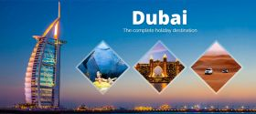 Best Deal on Honeymoon Packages with Dubai Tours