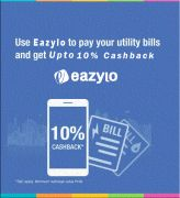 Online Mobile Recharge and Get up to 10% cashback Instantly
