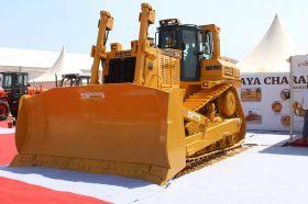Dealer of HBXG bulldozer