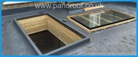 Manufacturer and Supplier of Skylights and Roof Lights - Panoroof