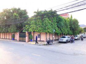 Khmer Villa for sale very urgent in Boeung Kak 1 commune
