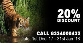 Sundarban Package Tour