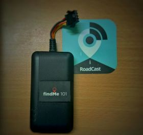 FindMe101 Vehicle Tracking & Safety Solutions Powered by Roadcast