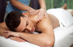 Female to Male Massage Center in Hyderabad