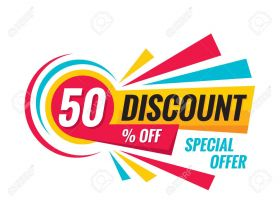 Upto 50% Special Offer on courses