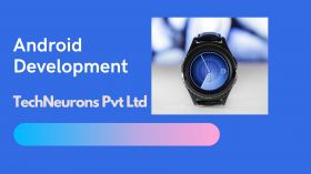 Android APP Development with 50% discount