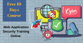 Web application security training online : Free 10Days