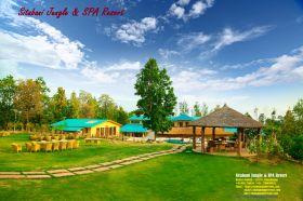 Monsoon Offer SPA Resort Jim Corbett near Ramnagar