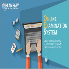 Online exam software | Online Quiz software | Online test - Exameazy