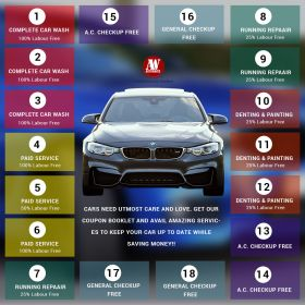 best multi brand car service coupons - Autowaves