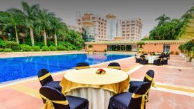 Best Hotels in Bhubaneswar