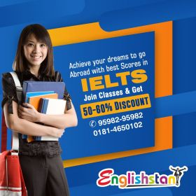 50-60% Discount on English Speaking Course
