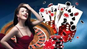 Free Soft Contact Lenses with Cheating Playing Cards