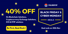 40% OFF on first purchase