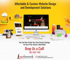 Huge Discount offer on Business Website Design Florida