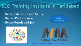 Internet Marketing Training Institute