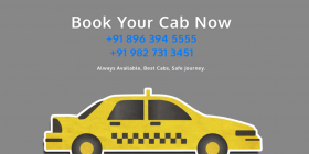 Car rental service in Indore | Book Cab Indore