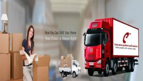 Packers Movers Delhi at your door step