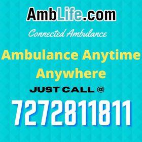 Private Ambulance Service Provider