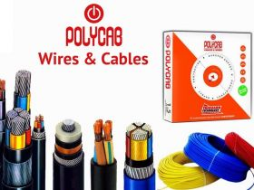 Polycab 0.5 Sqmm, 10 Core Mylar Tape Overall Shielded Unarmoured Instrumentation Cable