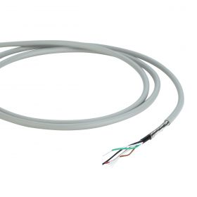 Raw Medical Cables Manufacturer in India - Agilon