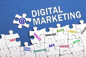 Digital Marketing & Promotion Course