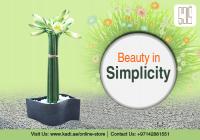 Kadi Flower Online Store