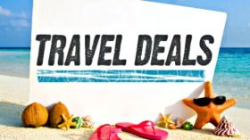 Discount upto 2500 on Honeymoon Packages