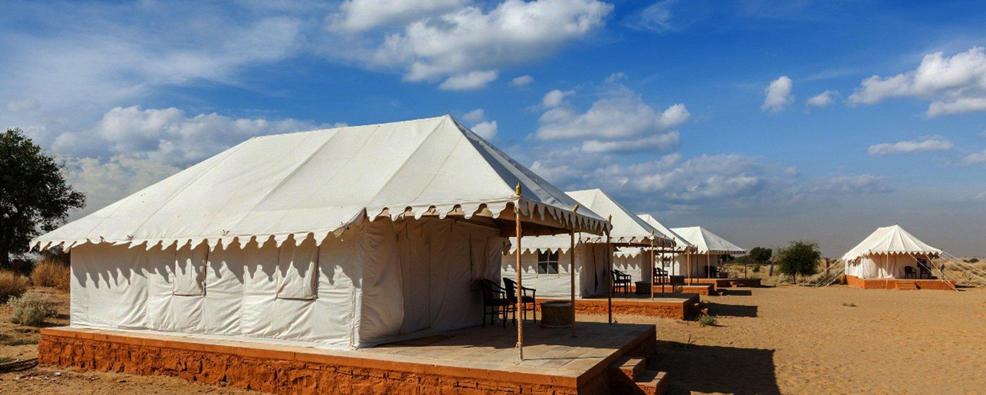 Desert Dream Royal Camp
