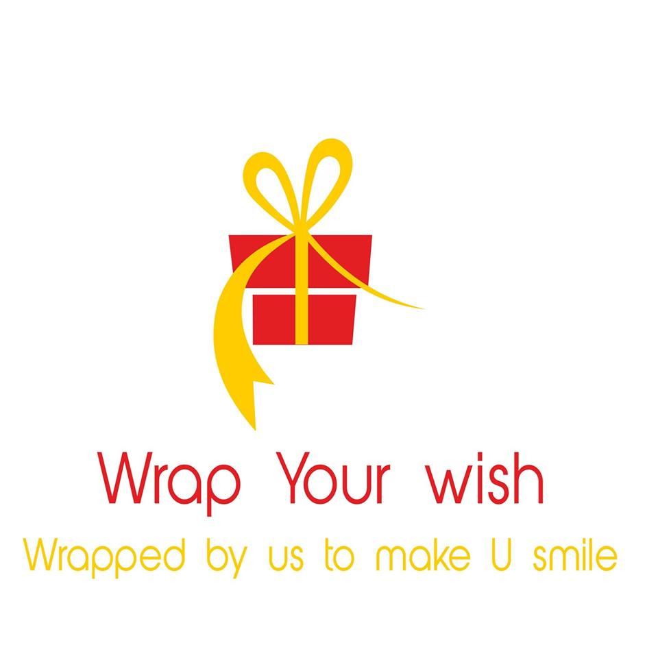 Wrap your wish