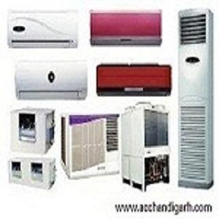 Acchandigarh - Ac Service in Chandigarh