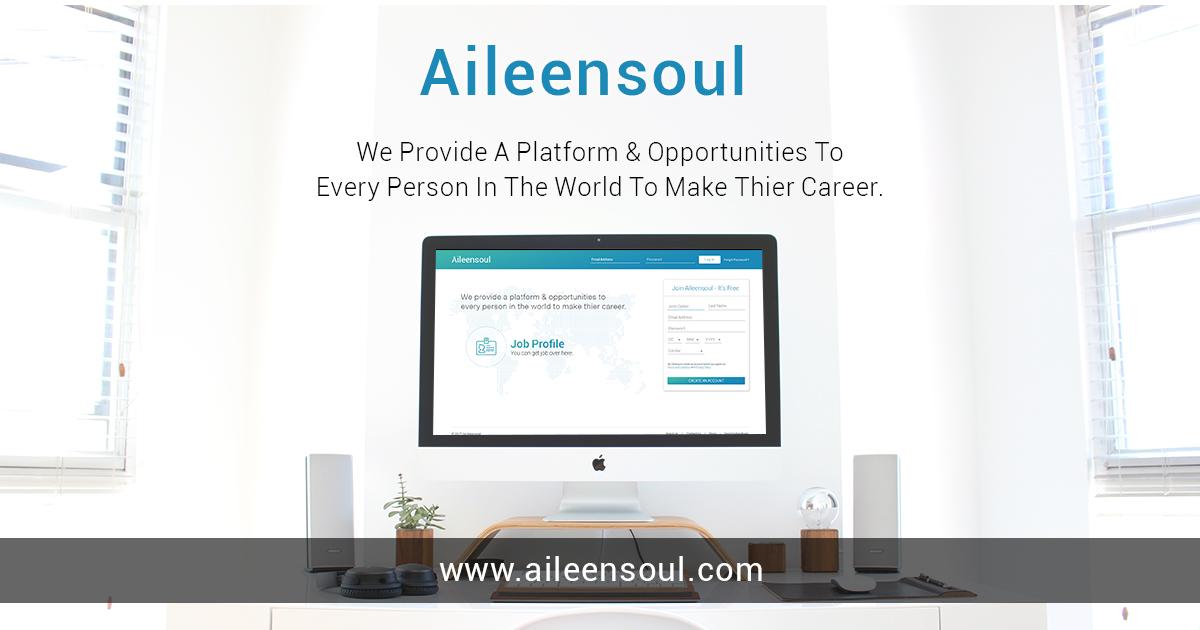 Job Search - Aileensoul