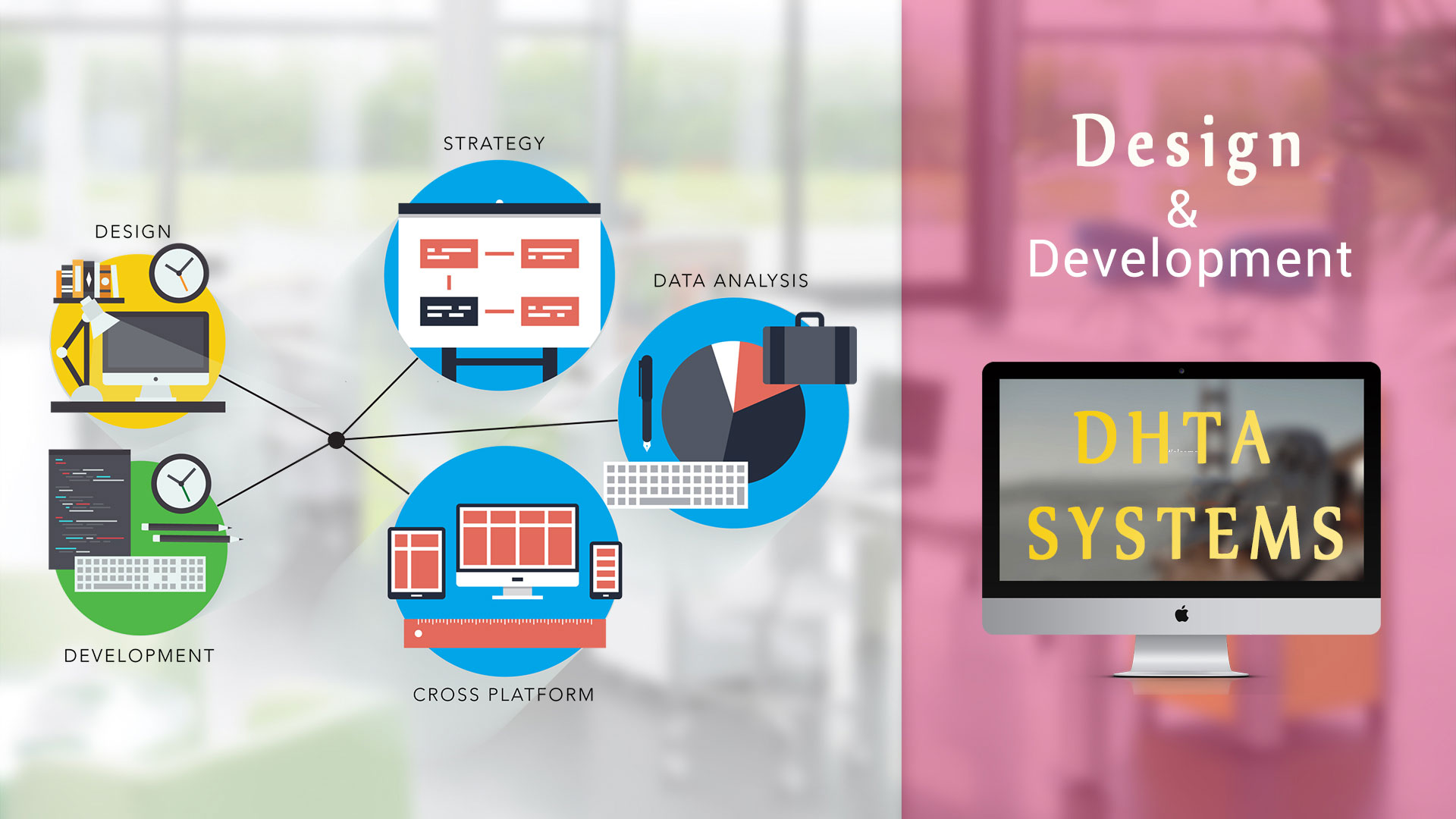 DHTA Systems