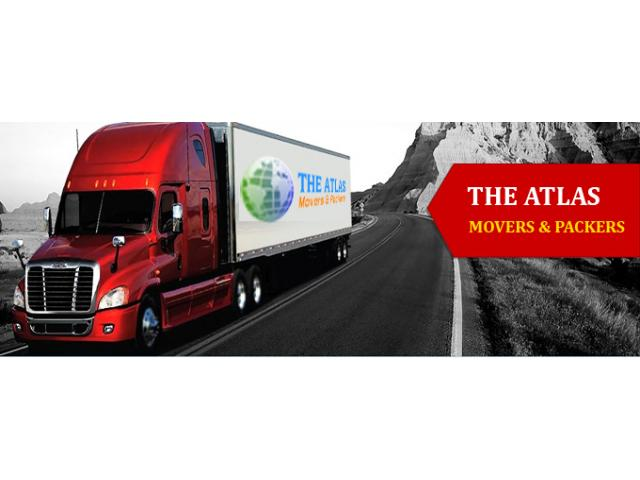 The atlas movers and packers in kanpur