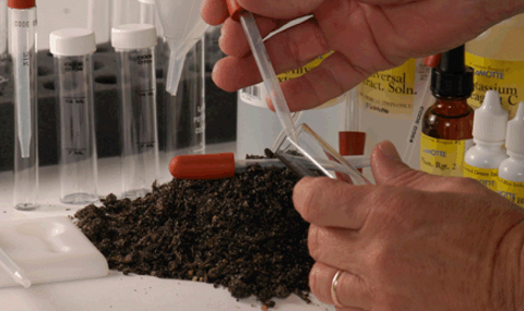 Best Soil Testing Labs in Chennai