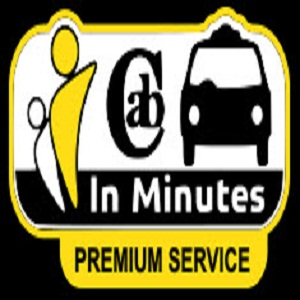 CabInMinutes Taxi and Limo Services