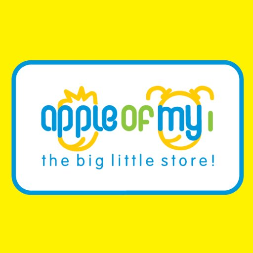 Apple Of My I - the big little store
