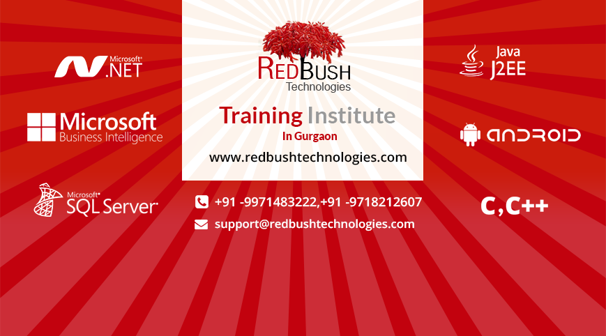 RedBush Technologies