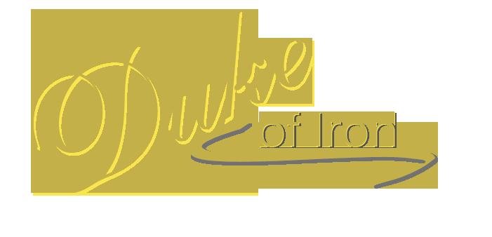 DUKE OF IRON
