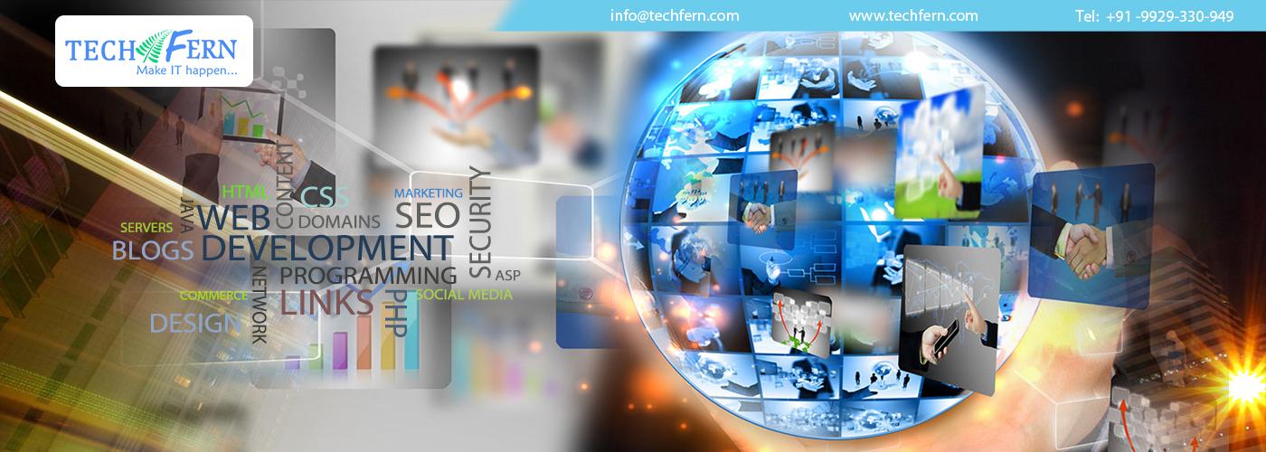 Techfern Web Solutions Pvt. Ltd.