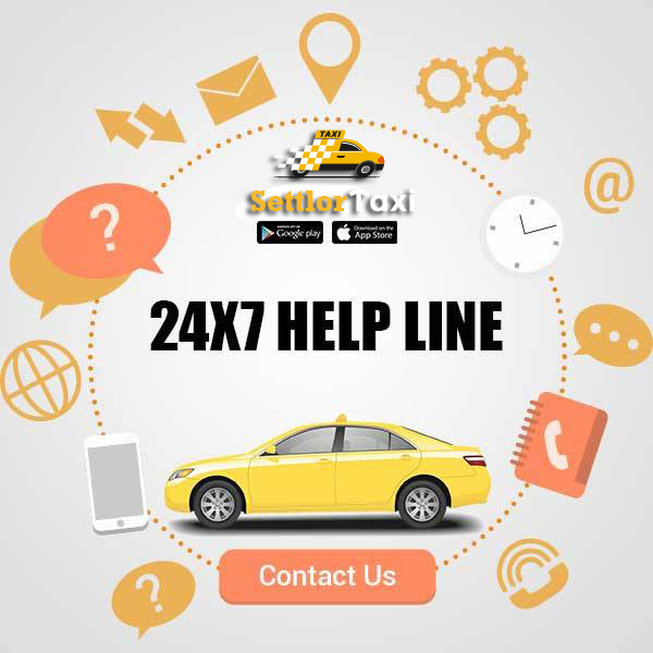 Settlor Taxi Services